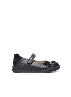 Garvalin Garvalın Çocuk Derı Okul Babeti Ayakkabı